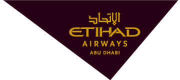 Etihad airways buses