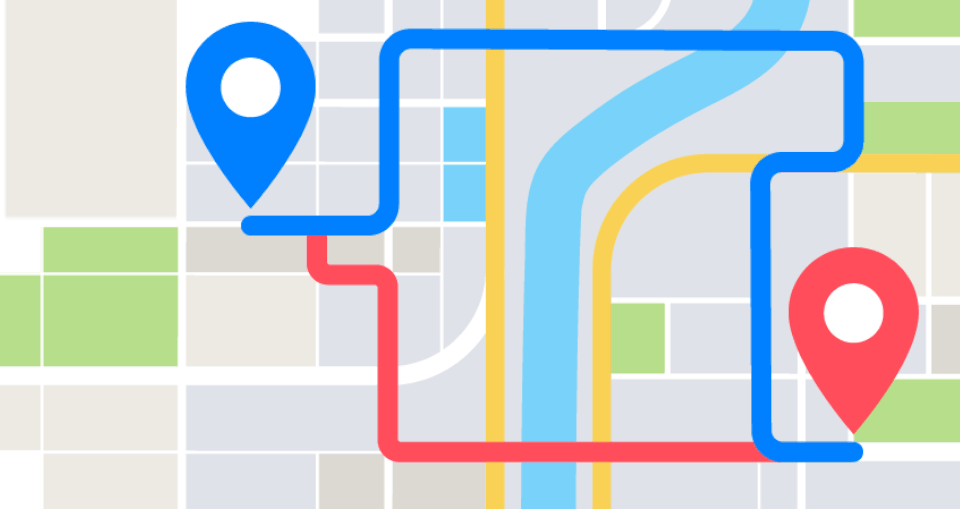 No more Flutter maps workarounds – Sygic offers its top-notch maps